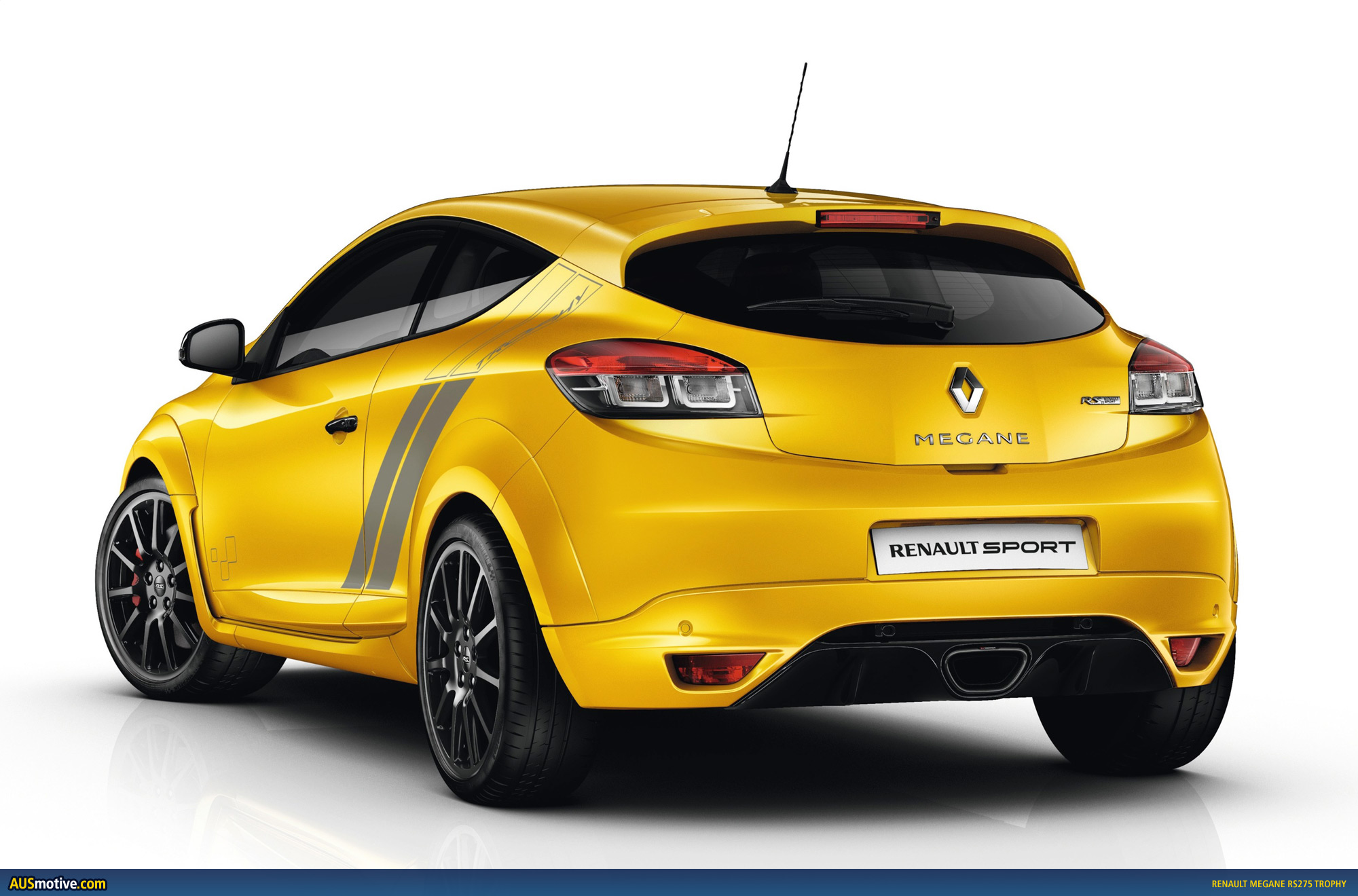 renault megane rs275 trophy announced. Black Bedroom Furniture Sets. Home Design Ideas