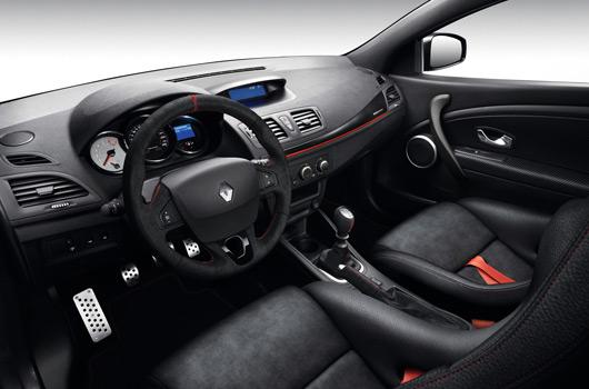 Renault Megane RS275 Trophy R