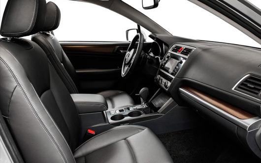 2015 Subaru Liberty/Legacy