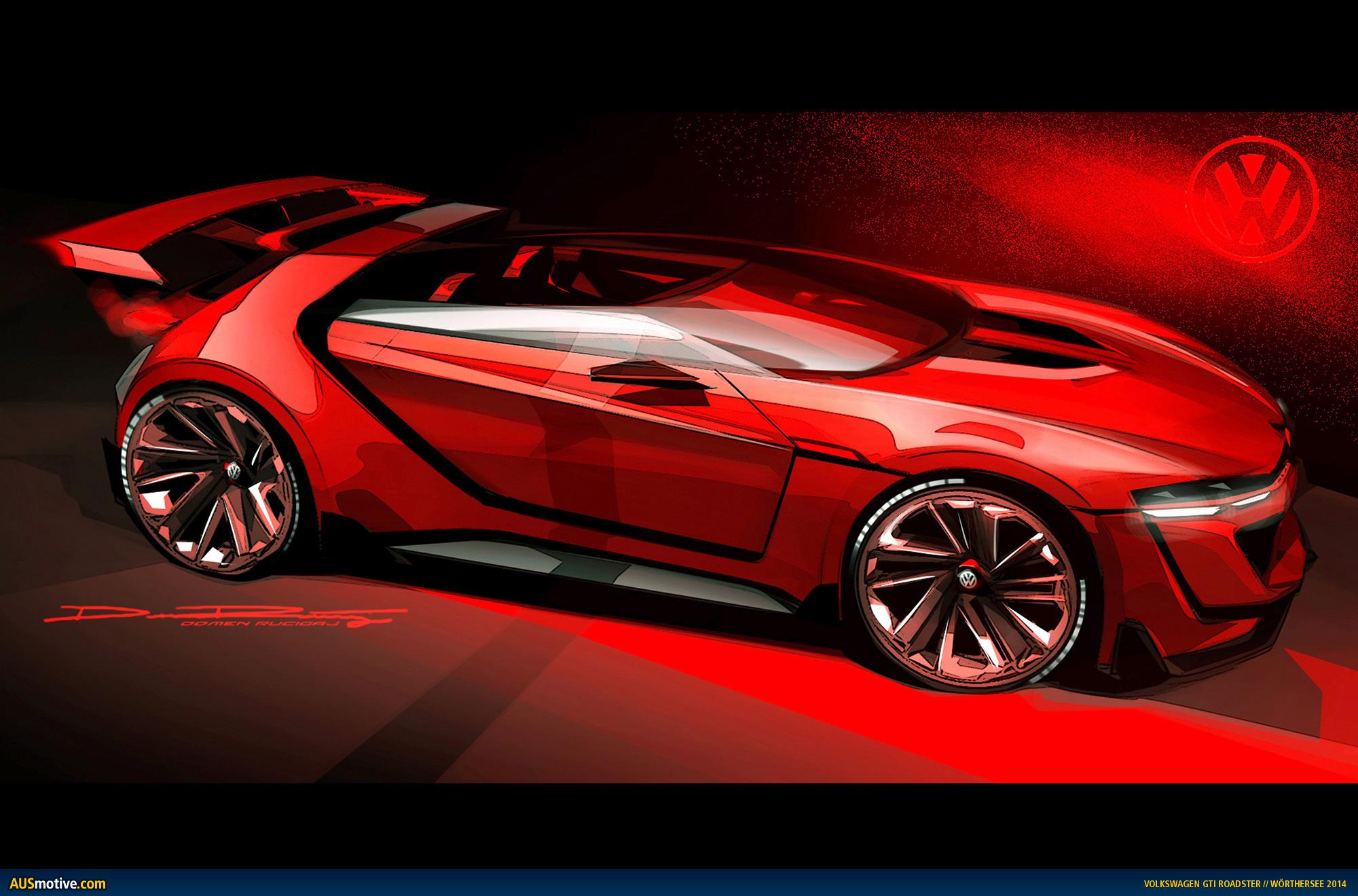 Vw Gti Roadster