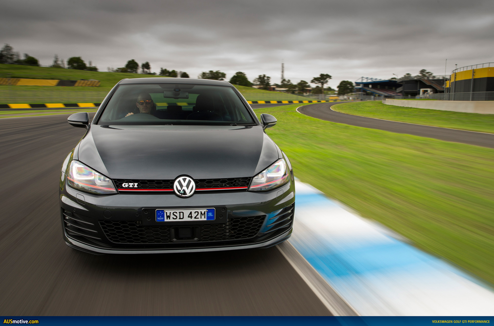golf gti performance australian pricing specs. Black Bedroom Furniture Sets. Home Design Ideas