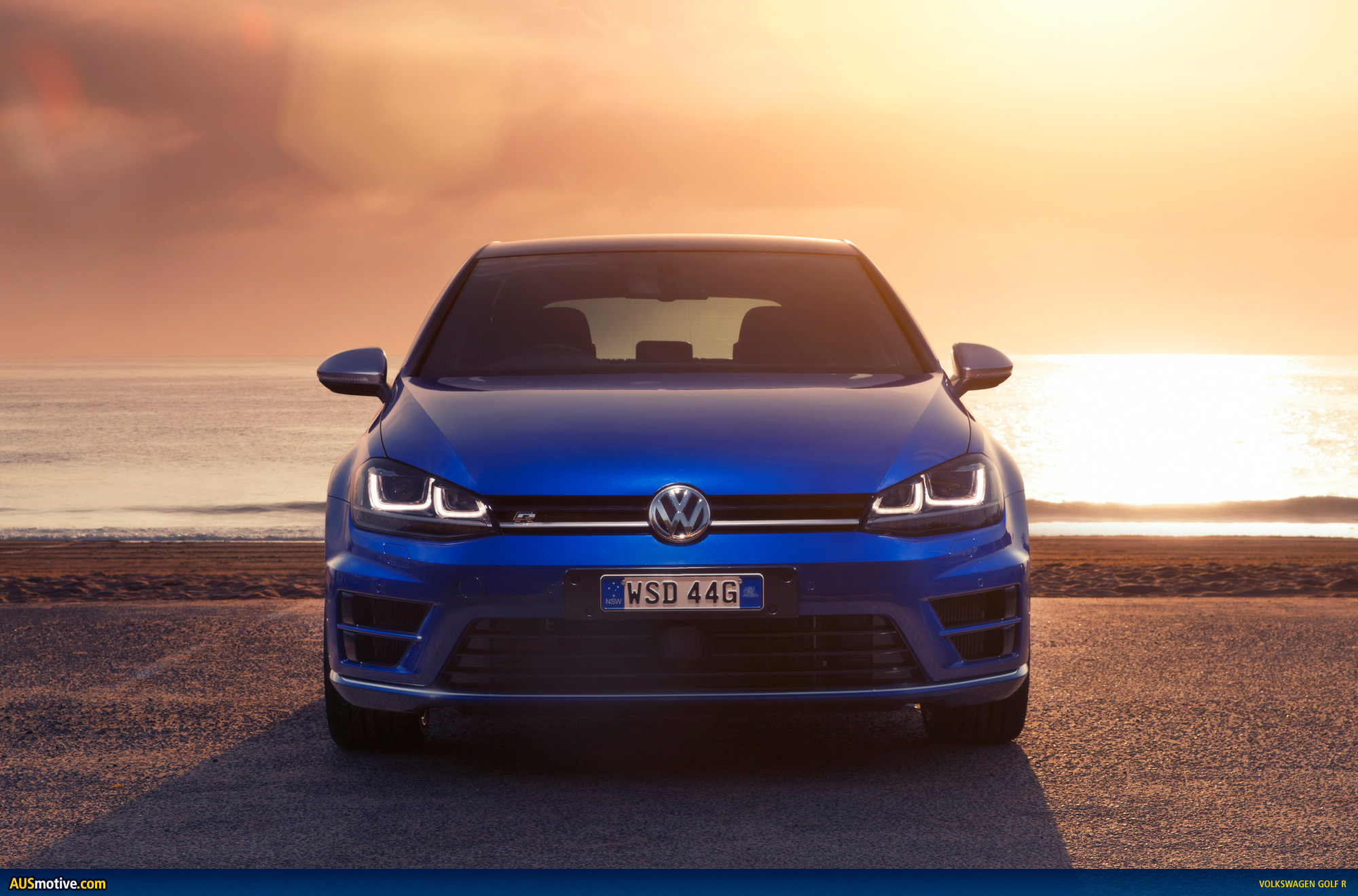 AUSmotive.com » 2014 Volkswagen Golf R – Australian pricing & specs