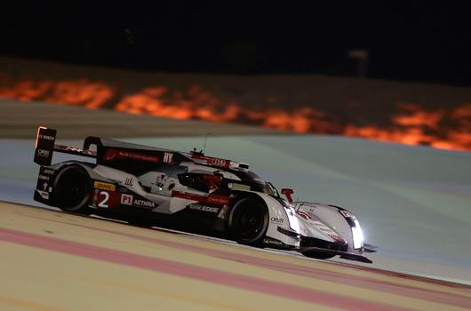2014 6 Hours of Bahrain