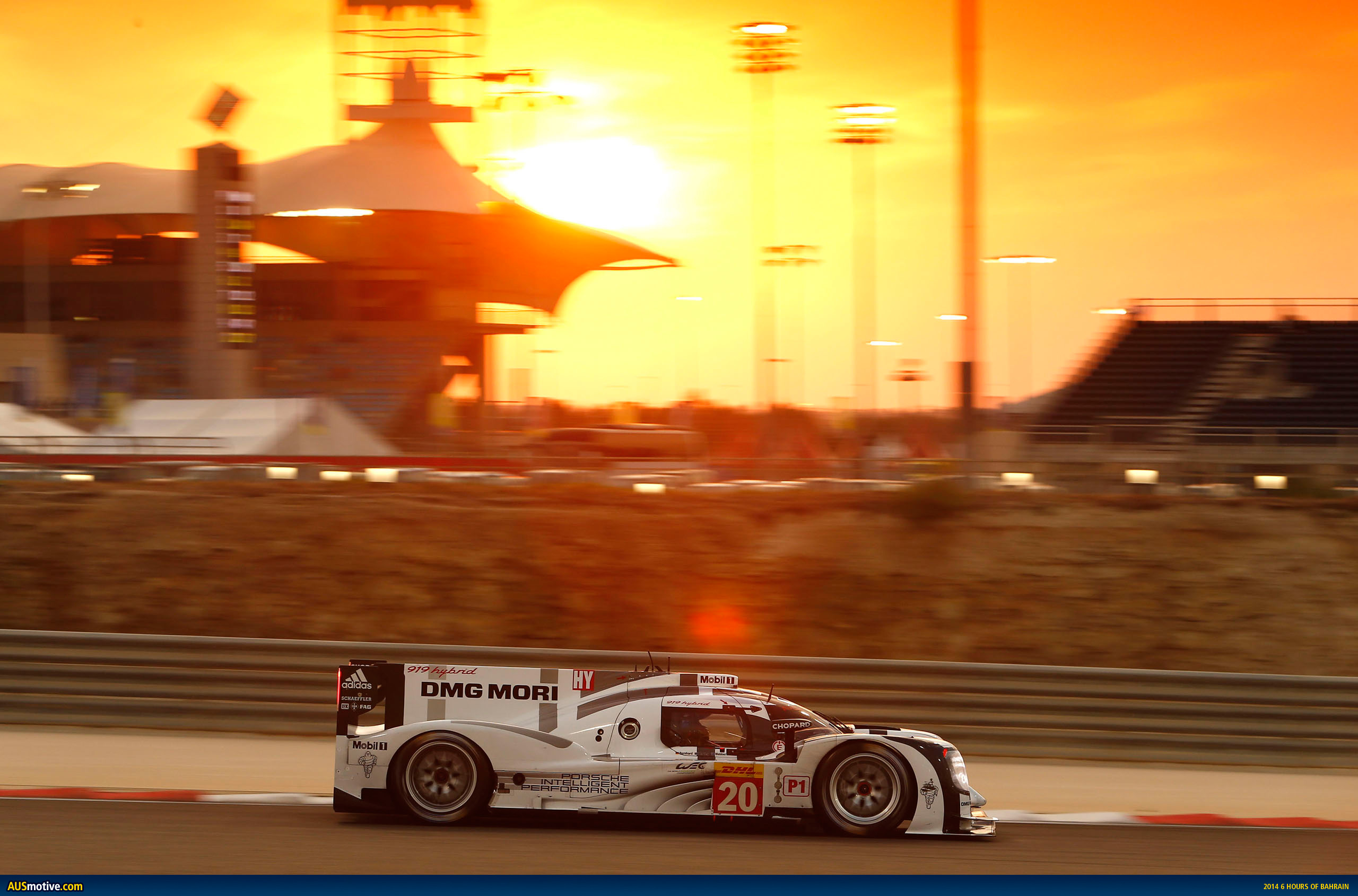the original and idea behind the start of the fia world drivers championship New look, strengthened fia world endurance  but as the original  ginetta and dallara –should be able to enter the lmp1 manufacturer's world championship.