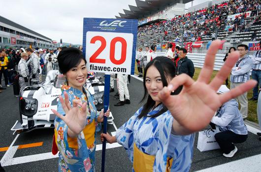 2014 6 Hours of Fuji