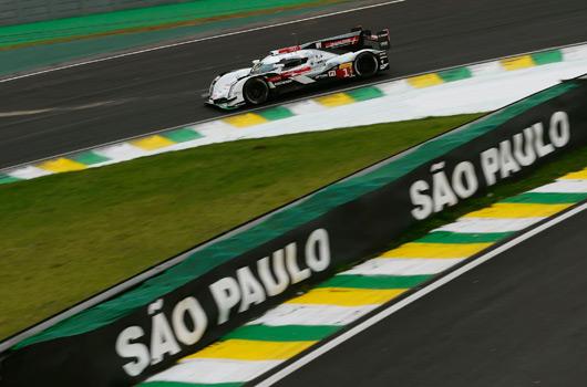 2014 6 Hours of Sao Paulo