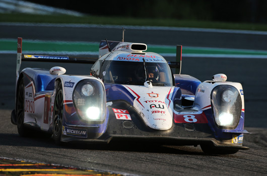 AUSmotive.com » Toyota Wins 2014 6hrs Of Spa