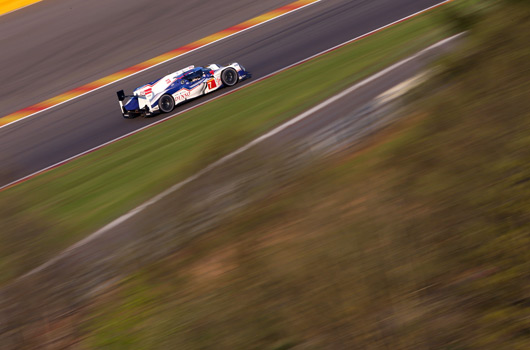 2014 6 Hours of Spa