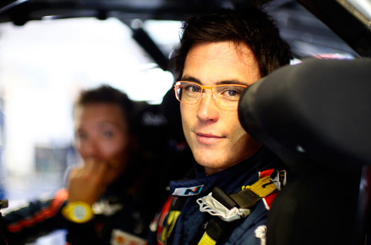 2014 WRC Rally France
