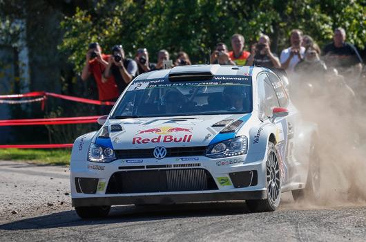 2014 Rally de France-Alsace