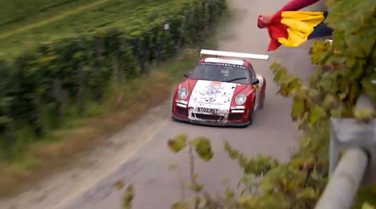 Tuthill Porsche 997 RGT