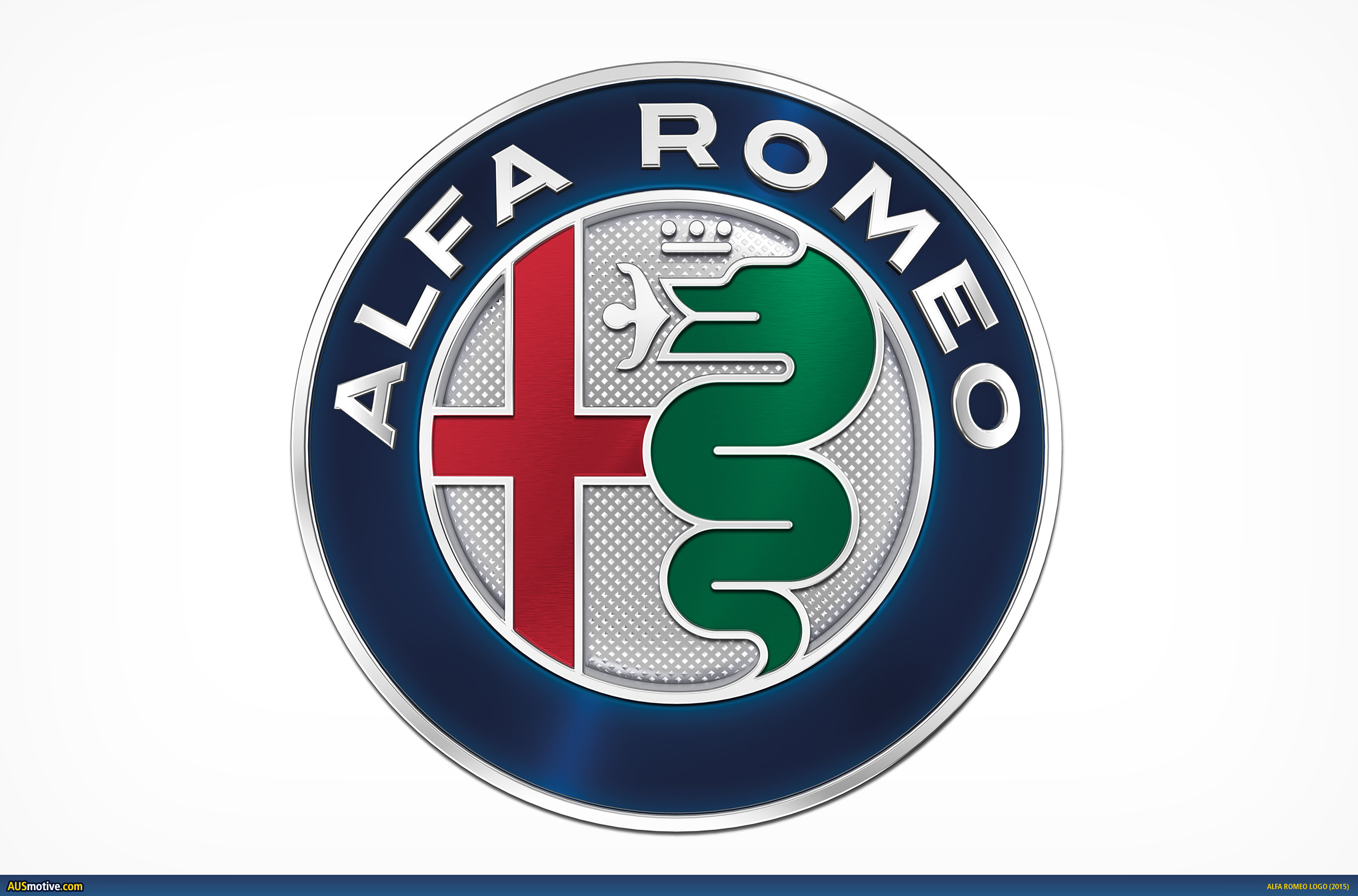ausmotivecom 187 alfa romeo updates its logo