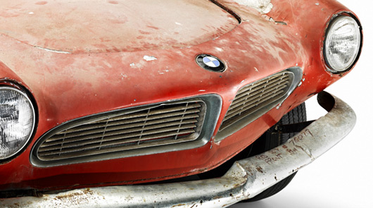 BMW 507 'Elvis'