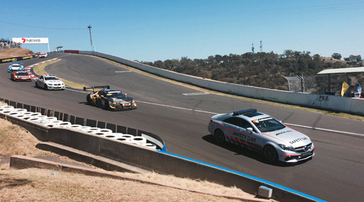 2015 Bathurst 12 Hour race