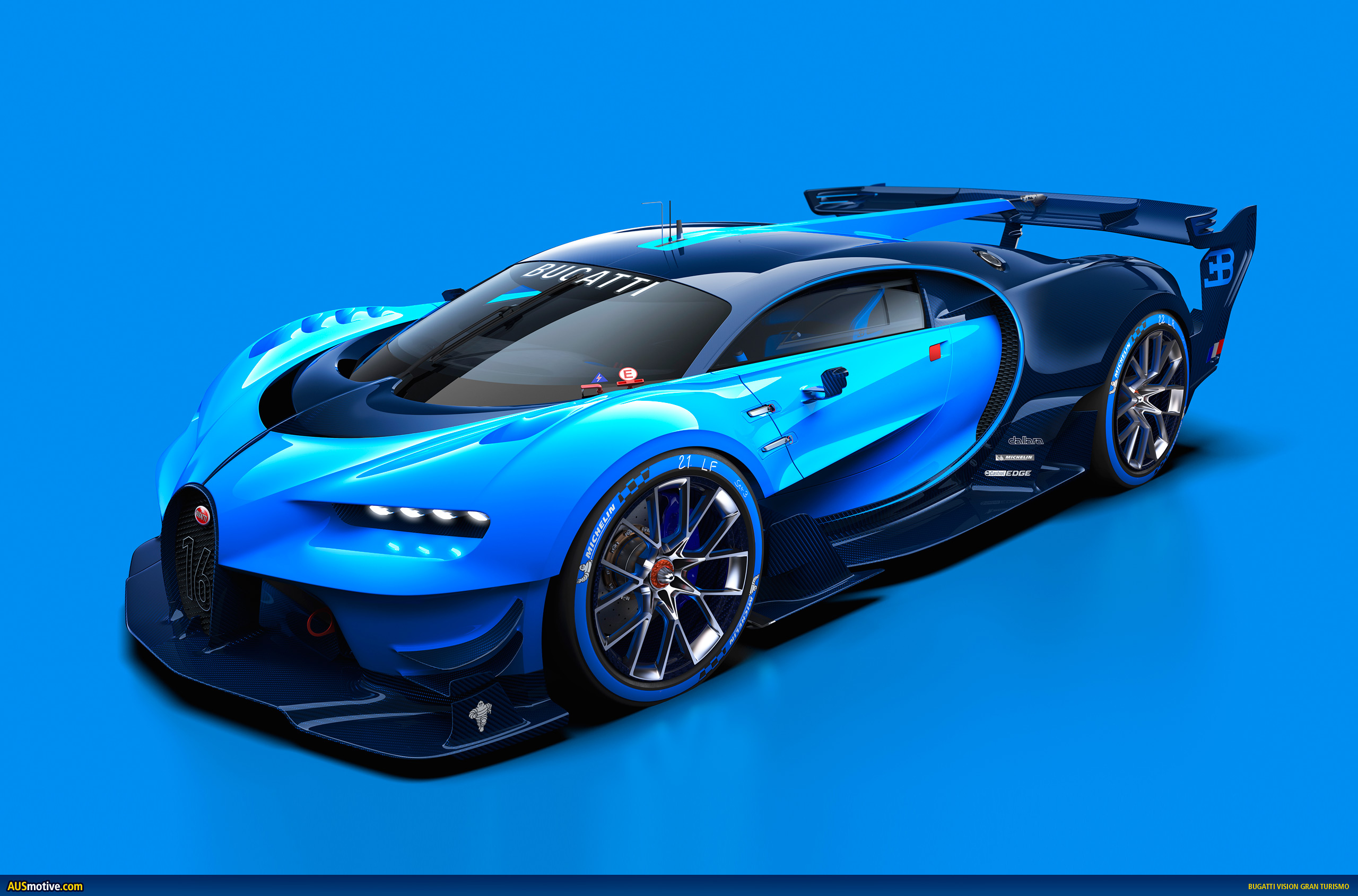 bugatti chiron previewed in gaming fantasy. Black Bedroom Furniture Sets. Home Design Ideas