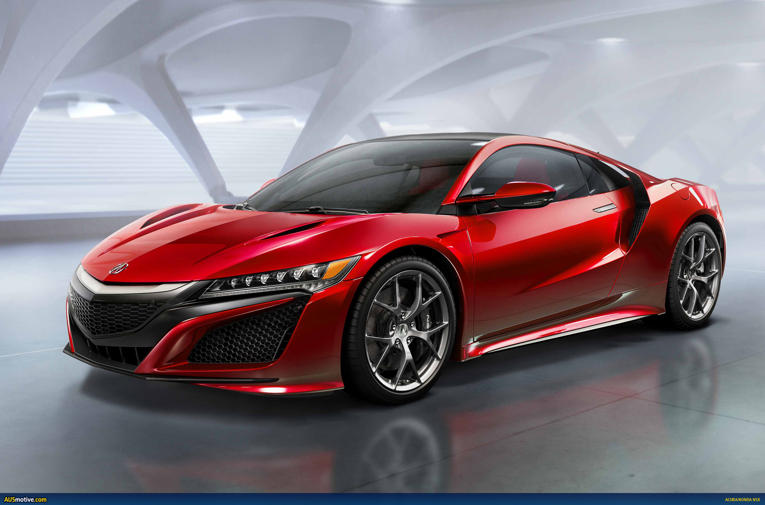 detroit 2015 honda nsx. Black Bedroom Furniture Sets. Home Design Ideas