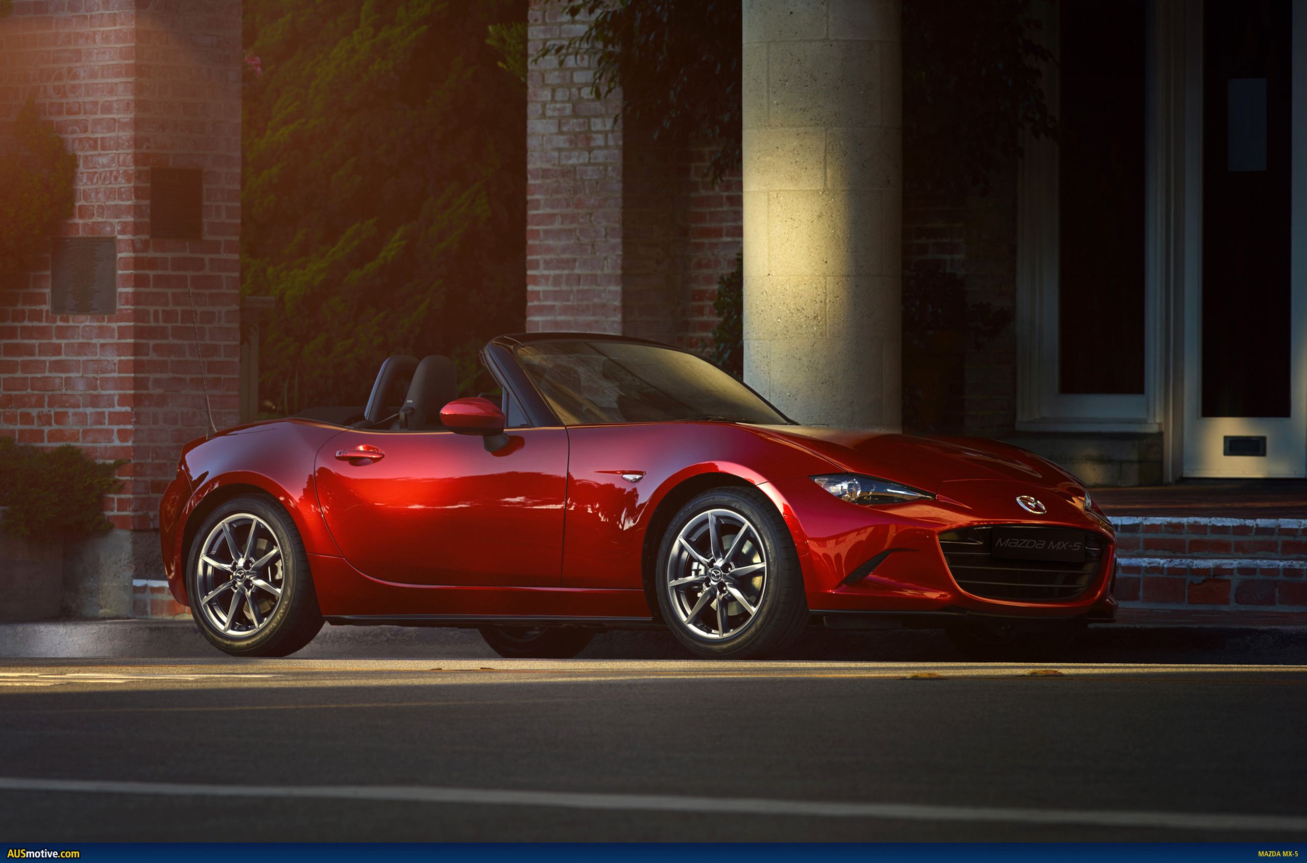 mazda australia slashes mx 5 pricing. Black Bedroom Furniture Sets. Home Design Ideas