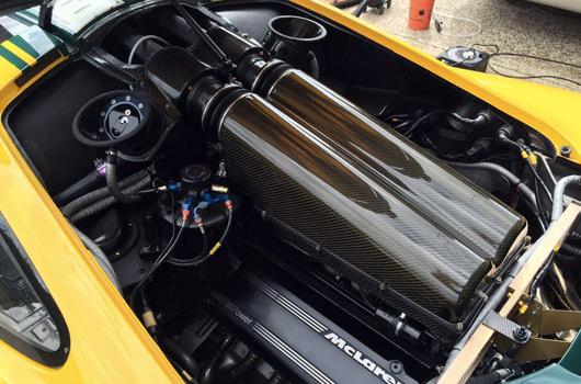 1995 McLaren F1 GTR 06R
