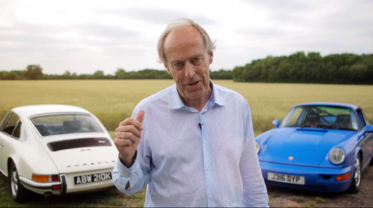 Harry Metcalfe shows you how to buy your dream Porsche