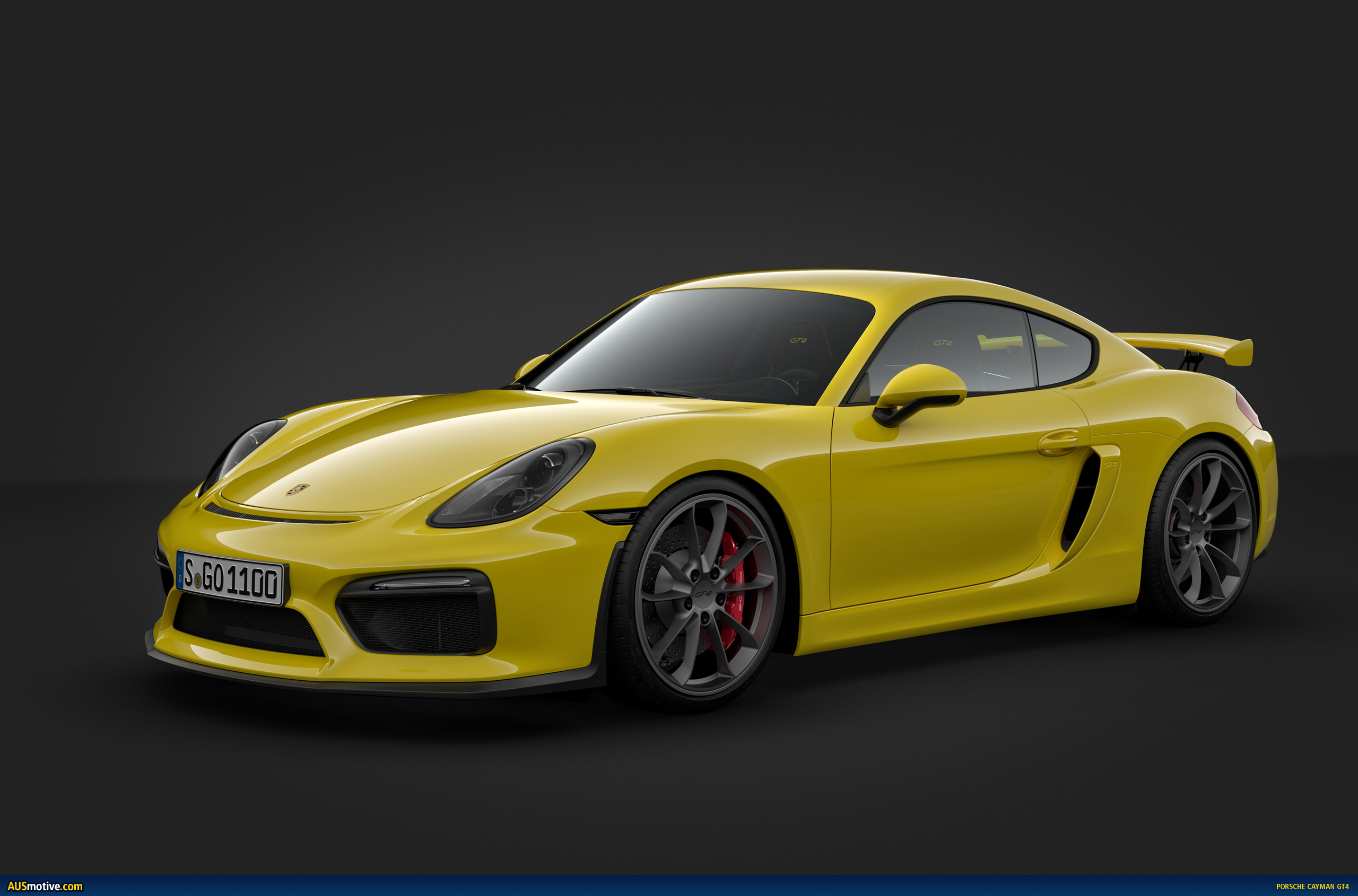 porsche cayman gt4 in detail. Black Bedroom Furniture Sets. Home Design Ideas
