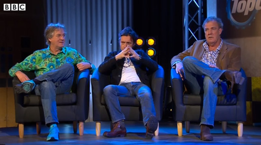 Top Gear, Series 22 preview web special