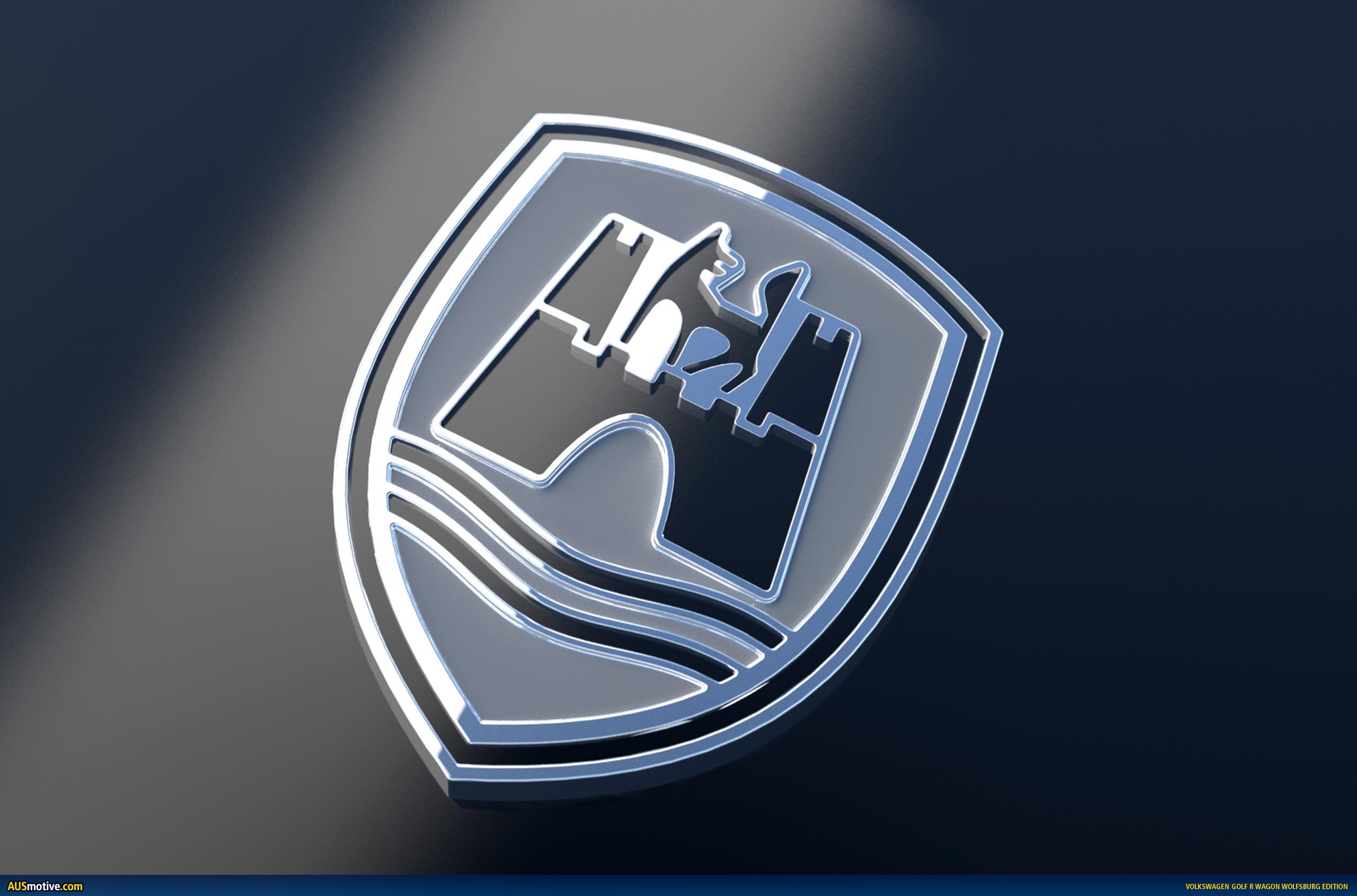 Ausmotive Com 187 Volkswagen Announces Golf R Wolfsburg Edition