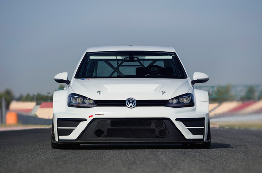 Volkswagen Golf VII Racing