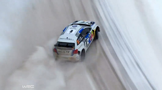 Colin Clark, 2015 Rally Sweden preview