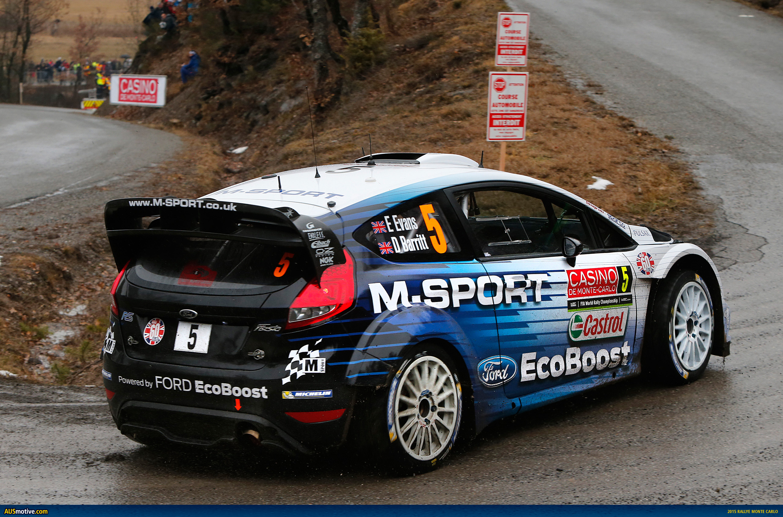 2015 rallye monte carlo in pictures. Black Bedroom Furniture Sets. Home Design Ideas